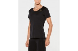 2XU GHST Short Sleeve Top / Женская футболка для бега, Футболки короткий рукав - в интернет магазине спортивных товаров Tri-sport!