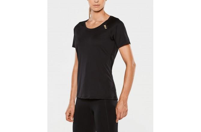GHST Short Sleeve Top / Женская футболка для бега, Футболки, майки, топы - в интернет магазине спортивных товаров Tri-sport!