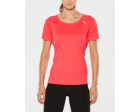 GHST Short Sleeve Top / Женская футболка для бега