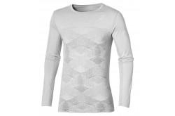ASICS SEAMLESS LS CREW / Беговая рубашка мужская, Футболки, майки, топы - в интернет магазине спортивных товаров Tri-sport!