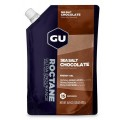 GU Roctane Energy Gel 15 порций шоколад- морская соль /  Гель энергетический 480 г
