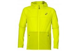 Asics WATERPROOF JACKET / Куртка-ветровка  мужская, Ветровки - в интернет магазине спортивных товаров Tri-sport!