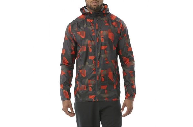 Asics fuzeX PACKABLE JKT / Куртка мужская, Куртки - в интернет магазине спортивных товаров Tri-sport!