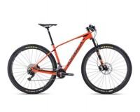 Orbea MTB ALMA 27 M25 2017 / Велосипед