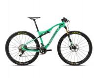 Orbea MTB OIZ 27 M10 2017 / Велосипед
