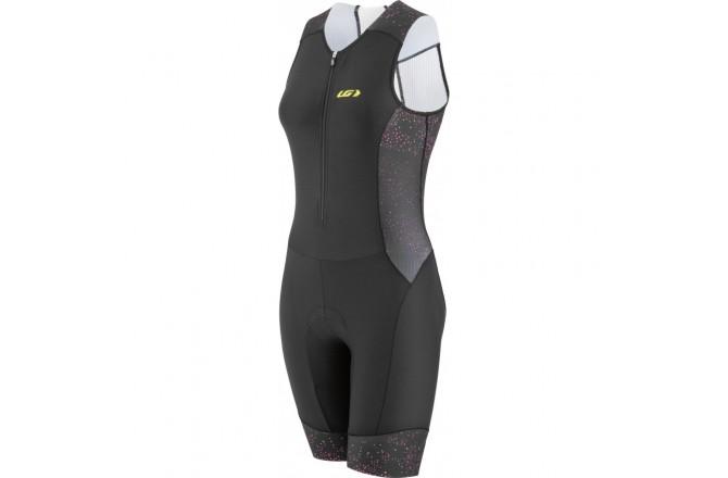 Louis Garneau W PRO CARB SUIT / Комбинезон для триатлона женский, Стартовые костюмы - в интернет магазине спортивных товаров Tri-sport!