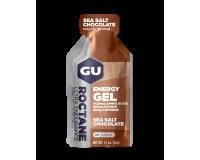 GU Roctane Gel соленый шоколад / Гель энергетический