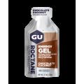 GU Roctane Gel шоколад-кокос / Гель энергетический
