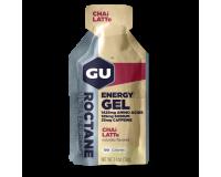GU Roctane Gel чай латте / Гель энергетический