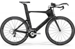 Merida Warp TRI 5000 105, Велосипеды для триатлона и ТТ - в интернет магазине спортивных товаров Tri-sport!