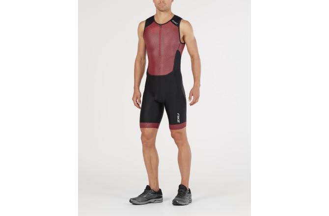2XU Perform Front Zip Trisuit  Men 2018/ Стартовый костюм, Стартовые костюмы - в интернет магазине спортивных товаров Tri-sport!