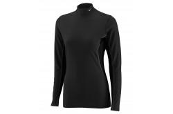 MIZUNO W*s Mid Weight High Neck (W) / Термобелье рубашка женская, Термобелье - в интернет магазине спортивных товаров Tri-sport!