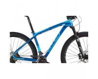 Wilier 501XN'17 DEORE/XT Blue / Велосипед MTB