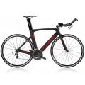 Wilier Blade Crono'17 Ultegra Di2 WHRS010 черн./красный / Велосипед для триатлона