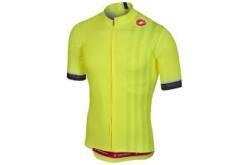 Castelli PODIO DOPPIO JERSEY FZ Men`s / Джерси мужское, Велоодежда - в интернет магазине спортивных товаров Tri-sport!
