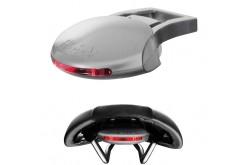 Мигалка фонарь интегрируемый в Седло Fizik, Фонарики - в интернет магазине спортивных товаров Tri-sport!