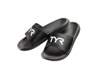 TYR Men'S Alliance Alpha Deck Slides / Сланцы
