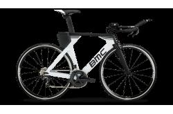 BMC Timemachine TM02 ONE Ultegra Di2 White 2017 / Велосипед триатлонный