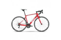 BMC Granfondo GF02 Ultegra CT Super Red 2017 / Велосипед шоссейный
