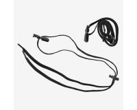 Orca Speed Laces Черный / Шнурки быстроразвязывающиеся