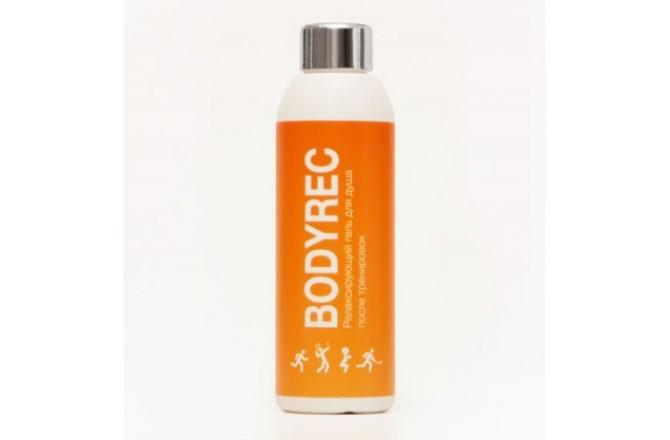 BodyREC Расслабляющий гель для душа, Необходимые аксессуары - в интернет магазине спортивных товаров Tri-sport!