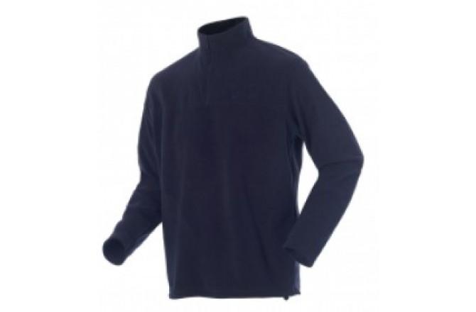 Asics helius half zip fleece, Футболки, майки, рубашки - в интернет магазине спортивных товаров Tri-sport!