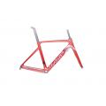 Wilier 110 AIR'17 / Рама (красный/белый)