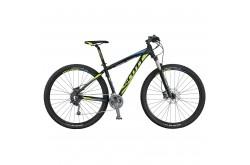 Велосипед Scott Aspect 930 black green/blue, Горные - в интернет магазине спортивных товаров Tri-sport!