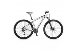 Велосипед Scott Aspect 940 white black/black, Горные - в интернет магазине спортивных товаров Tri-sport!