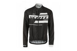 Scott RC Team 10 WB black/white SCT17/ Куртка, Куртки и дождевики - в интернет магазине спортивных товаров Tri-sport!