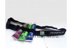 Ремень для номера Power Up, Сумки и ремешки на пояс - в интернет магазине спортивных товаров Tri-sport!