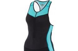 Orca 226 Printed Support Top / Топ женский, Стартовые костюмы - в интернет магазине спортивных товаров Tri-sport!