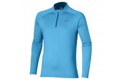 Asics 1/2 ZIP WINTER TOP / Беговая рубашка мужская, Утепленные футболки - в интернет магазине спортивных товаров Tri-sport!