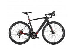Wilier Cento1 Hybrid Ultegra Miche Black/Red / Велосипед шоссейный, Шоссейные - в интернет магазине спортивных товаров Tri-sport!