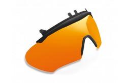 Rudy Project Boost 01 ML Orange / Визор для шлема, Очки - в интернет магазине спортивных товаров Tri-sport!