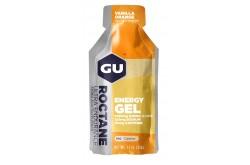 GU Rocktane Energy Gel ваниль-апельсин/  Гель энергетический, Гели - в интернет магазине спортивных товаров Tri-sport!