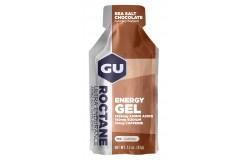 GU Rocktane Energy Gel соленый шоколад/  Гель энергетический, Гели - в интернет магазине спортивных товаров Tri-sport!