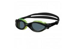 """Arena """" Imax Pro"""" Polarized Black/Smoke/Acid Lime / Очки для плавания, Очки для открытой воды и тренировок - в интернет магазине спортивных товаров Tri-sport!"""