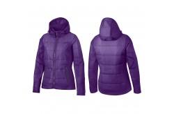 2XU W's Element Insulation Jacket / Женская куртка с капюшоном, Куртки и ветровки - в интернет магазине спортивных товаров Tri-sport!