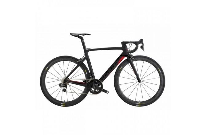 Велосипед шоссейный Wilier 110Air Ultegra 8000 Aksium, Шоссейные - в интернет магазине спортивных товаров Tri-sport!