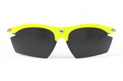 Очки Rudy Project RYDON Yellow Fluo Gloss - Smoke, Оптика - в интернет магазине спортивных товаров Tri-sport!