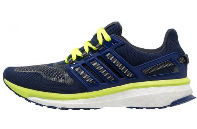 Adidas Energy Boost 3 m (UK) / Кроссовки мужские, По асфальту - в интернет магазине спортивных товаров Tri-sport!
