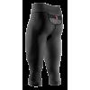 Мужские Компрессионные тайтсы 3/4 Compressport Pirate, Компрессионные шорты и тайтсы - в интернет магазине спортивных товаров Tri-sport!
