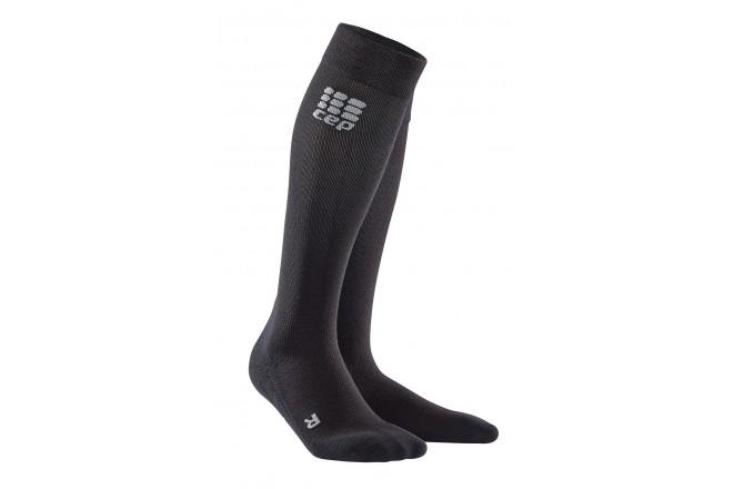 CEP Merino Socks For Recovery / Мужские компрессионные гольфы для восстановления, с шерстью мериноса, Компрессионные гольфы и гетры - в интернет магазине спортивных товаров Tri-sport!