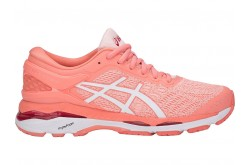 ASICS GEL-KAYANO 24 (W) / Кроссовки женские, Обувь для бега - в интернет магазине спортивных товаров Tri-sport!