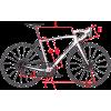 Wilier Cento 1 AIR'17 Dura Ace 9100 11V / Велосипед Шоссейный, Шоссейные - в интернет магазине спортивных товаров Tri-sport!