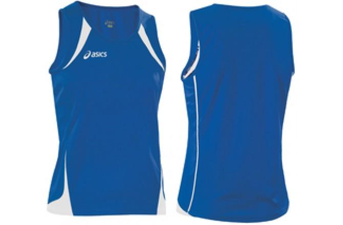 Asics Fw16 Singlet Usain / Майка Беговая Мужская, Майки - в интернет магазине спортивных товаров Tri-sport!