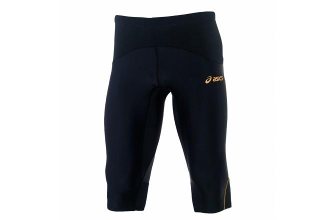 Asics Ti Men'S Knee Tight / Тайтсы Для Бега Мужские, Шорты - в интернет магазине спортивных товаров Tri-sport!
