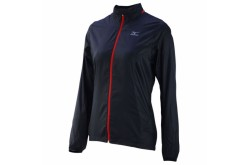 Mizuno Light Jacket W / Куртка беговая ветрозащитная женская, Куртки, ветровки, жилеты - в интернет магазине спортивных товаров Tri-sport!