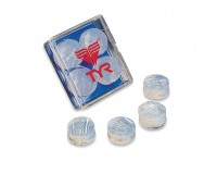 Soft Silicone Ear Plugs Plugs TYR / Беруши для бассейна